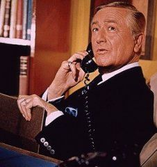 Marcus Welby, M.D.  (1969)