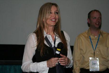 Susan Morgan Cooper