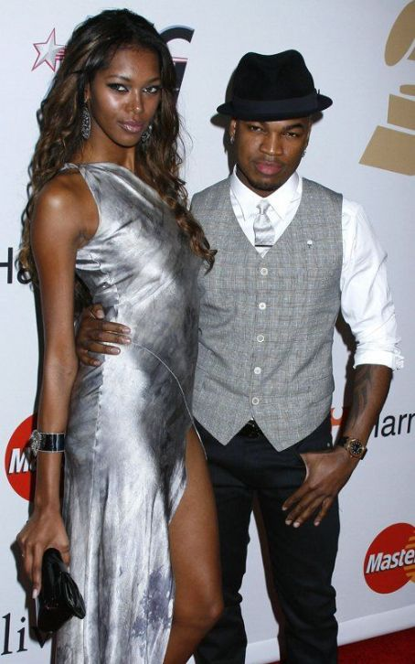 Ne-Yo: Baby on the Way!