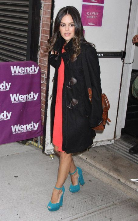 Rachel Bilson: Wendy Williams Woman