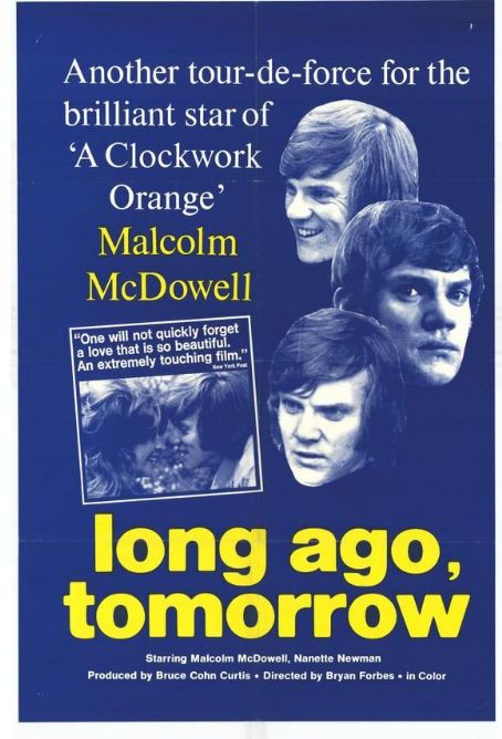 Long Ago, Tomorrow