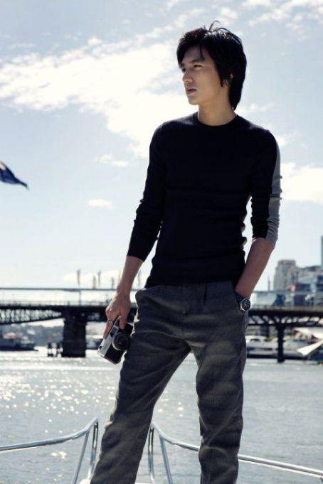 Min-ho Lee min ho lee- commercial