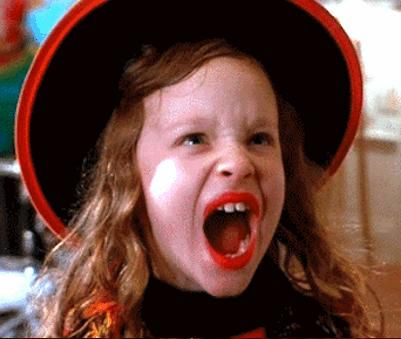 Hocus Pocus Thora Birch in  (1993)