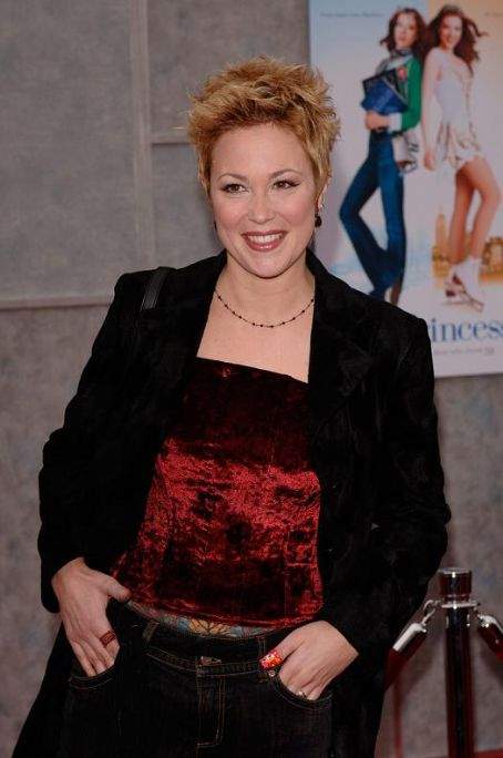Kim Rhodes