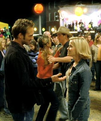 Reese Witherspoon and Josh Lucas