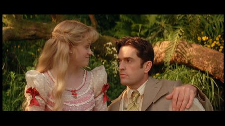 The Importance of Being Earnest Reese Witherspoon and Rupert Everett