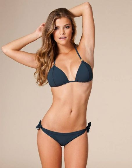 Nina Agdal  Nelly Swimwear 2011