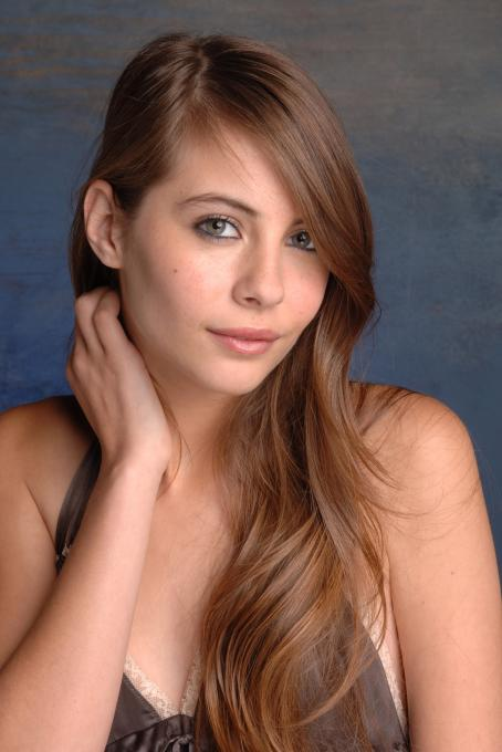 Willa Holland - Lester Cohen Photoshoot