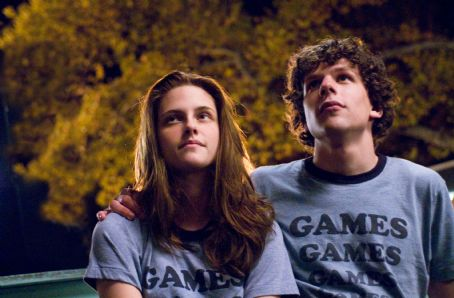 "Kristen Stewart - ""Adventureland"" (2009) Press Stills"