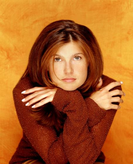 Spin City Connie Britton - '' Promos