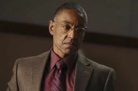 Giancarlo Esposito Breaking Bad (2008)