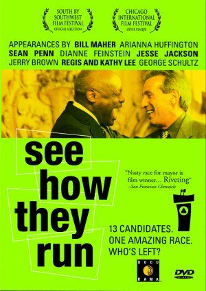See How They Run (2001) Poster