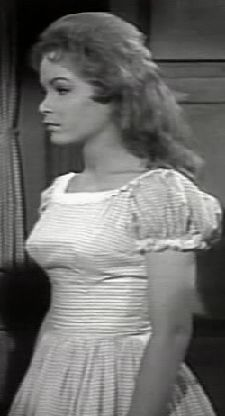 Petticoat Junction - Linda Kaye Henning as Betty Jo