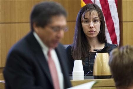 Juan Martinez Jodi Arias Being Questioned By  March 5th 2013