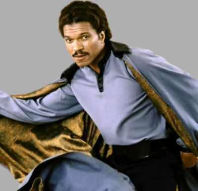 Billy Dee Williams Billy Williams