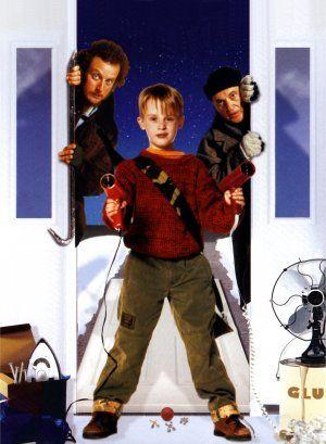 Daniel Stern Home Alone (1990)