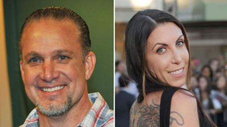 Jesse James Engaged To Drag Racer Alexis Dejoria