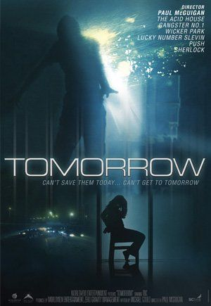 Tomorrow (2012) Poster