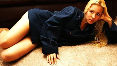 Another Jodi Arias Modeling Shot