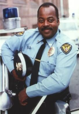 Reginald VelJohnson Reginald Veljohnson