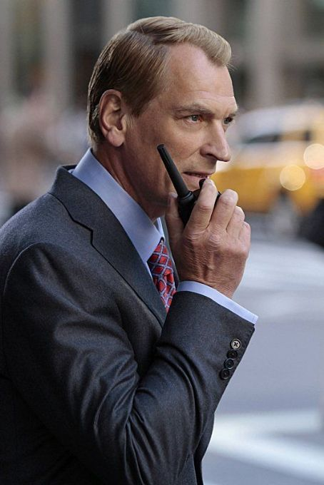 Julian Sands Latest Stills