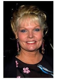 Cathy Lee Crosby website
