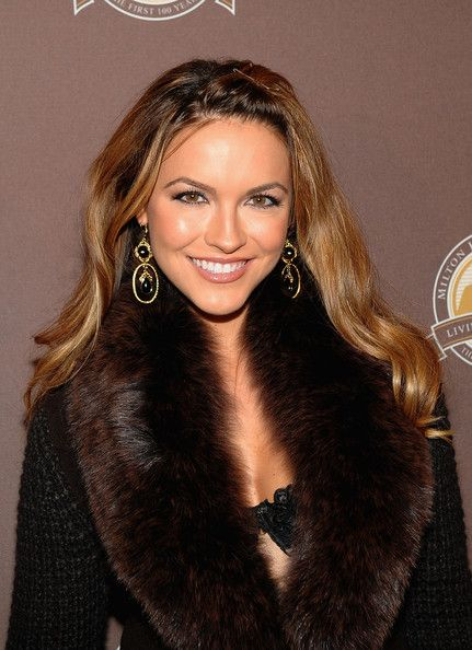 Chrishell Stause New York City Premiere of Milton Hershey School Documentary