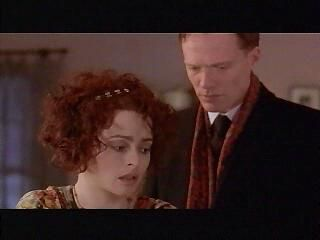 The Heart of Me Helena Bonham Carter and Paul Bettany