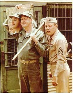 Gomer Pyle: USMC Gomer Pyle, U.S.M.C. (1964)
