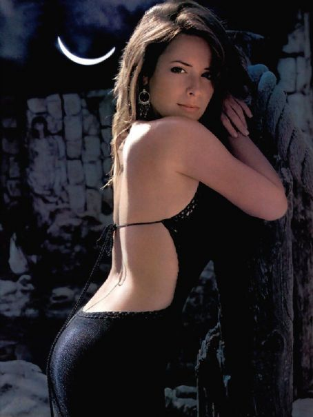 Holly Marie Combs - Holly Combs