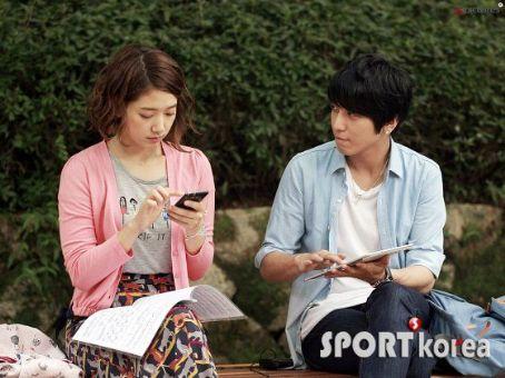 Shin-Hye Park park shin-hye in heartstrings