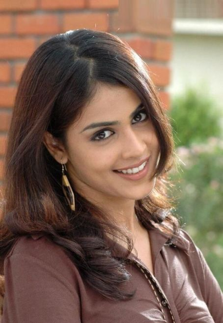 Genelia D'Souza  from Mr Medhavi