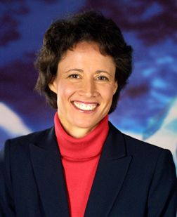 Mary Carillo