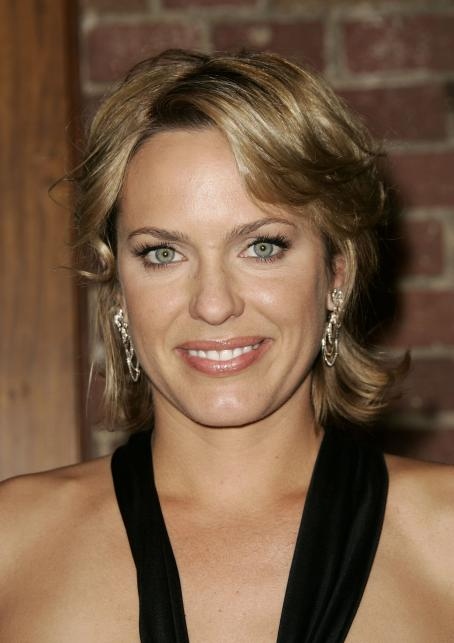 Arianne Zucker  - Soaps In The City Kick-off Fundraiser For AIDS Walk LA - 16.10.2008
