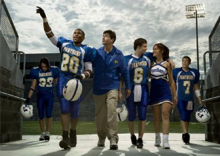 Zach Gilford - Friday Night Lights