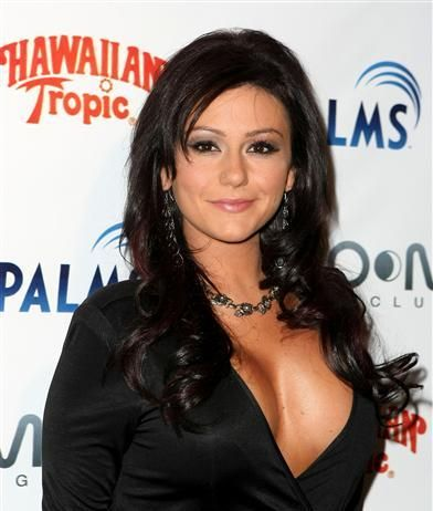 JWoww: I want to become a mom in 'a year or so'
