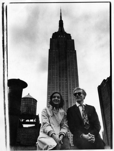 Andy Warhol , Marisol