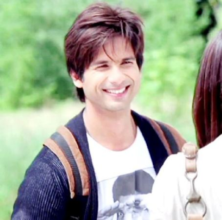 Shahid Kapoor Latest Teri Meri Kahaani 2012 Movie Looks