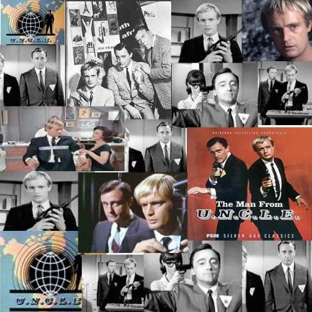 The Man from U.N.C.L.E. (1964)