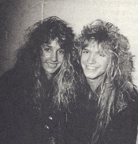 Barbaranne Wylde Zakk and