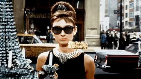 Win a Breakfast at Tiffany's 50th Anniversary Blu-ray!