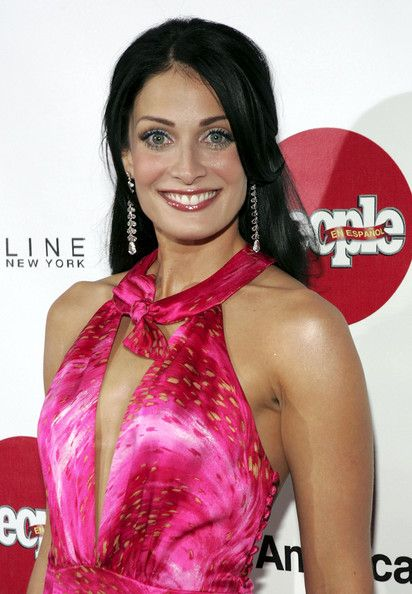 "Dayanara Torres - People En Espanol's Annual ""50 Mas Bellos"" Celebration"