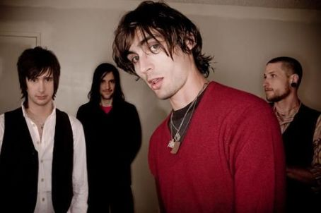 The All-American Rejects All-American Rejects, The