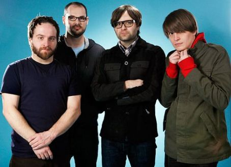 Death Cab for Cutie Death Cab For Cutie