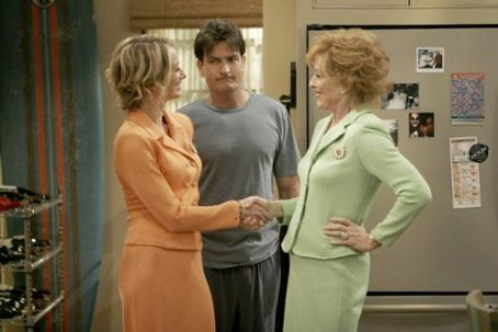 Holland Taylor - Two and a Half Men