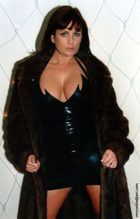 Teresa May Photo