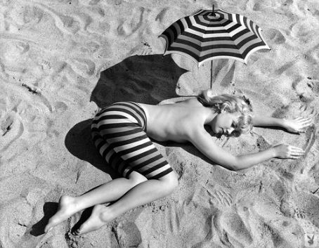 Sally Todd 1957