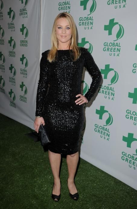 Elisabeth Röhm - Global Green USA 8 annual pre-Oscar party at Avalon on February 23, 2011 in Hollywood, California