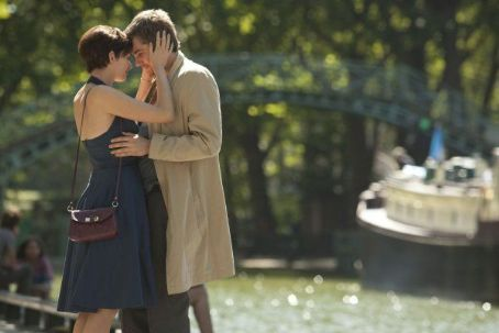 Anne Hathaway and Jim Sturgess - One Day
