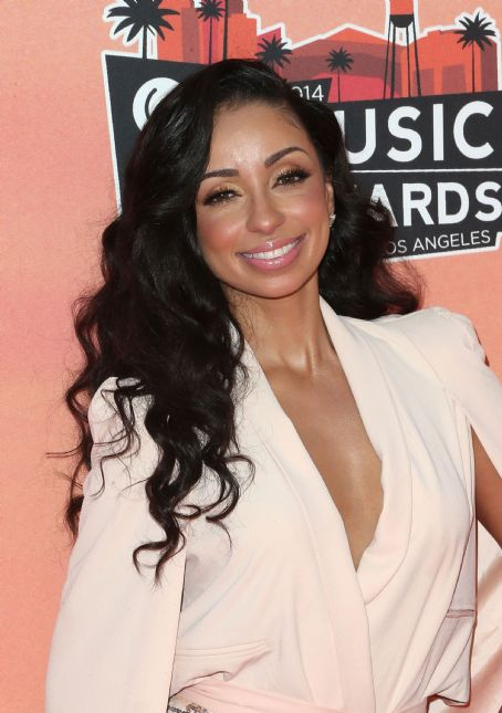 Mya Harrison  Iheartradio Music Awards